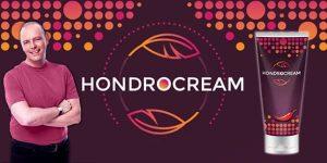 HondroCream – vous avez mal au dos ou aux articulations?