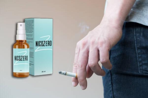 spray, arrêter de fumer, cigarette