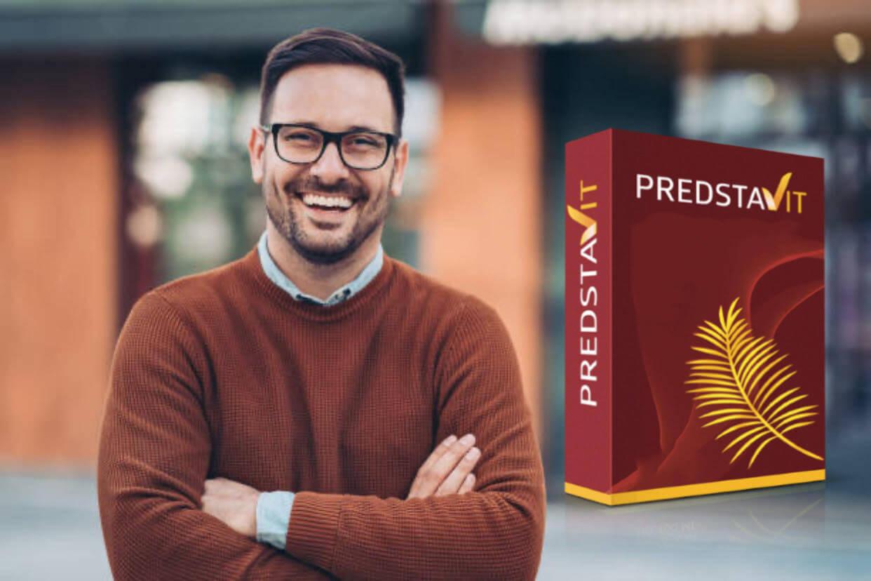 predstavit, produit, prostate, commande