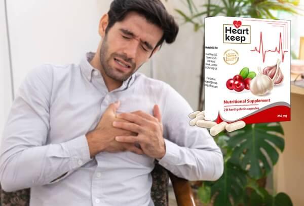 capsules hypertension