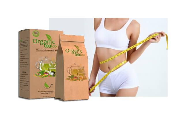 organic teatox avis