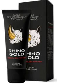 RhinoGold Gel France 50 ml