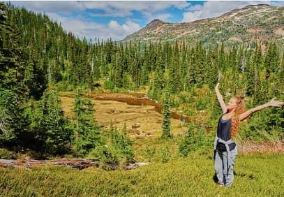 Une Vie en Harmonie avec la Nature Une Recette pour la Sante