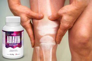 Ariavin Révision – Extraits naturels pour lutter contre l'inflammation articulaire!