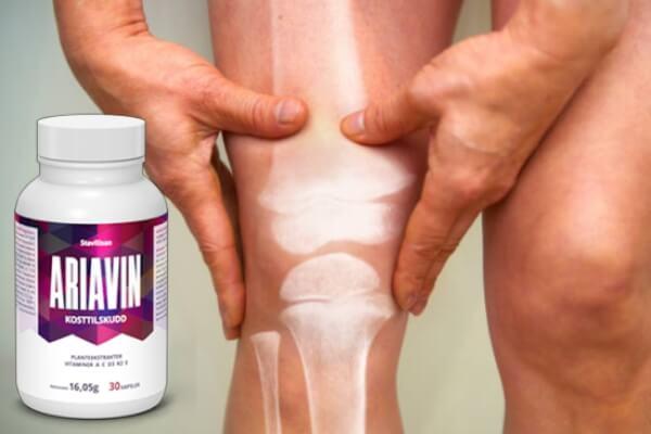 Ariavin capsules avis