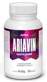 Ariavin 30 capsules France