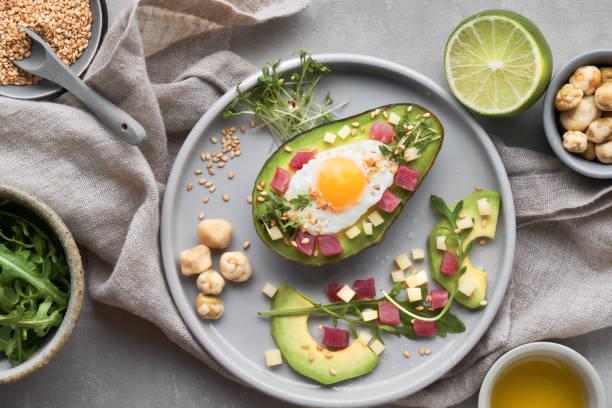 aliments diététiques cétone, régime de keto
