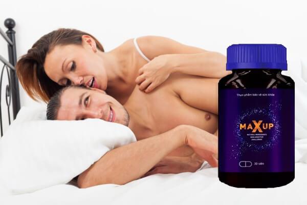 max up capsules maroc