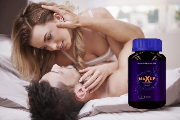 maxup capsules maroc avis revue