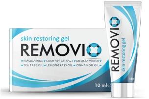 Removio Gel 10 ml France
