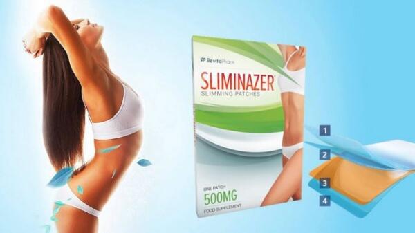 patchs perte de poids