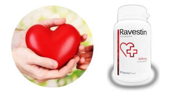capsules cœur hypertension