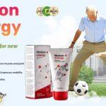 Motion Energy Gel Avis Commentaires