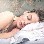 Traitez votre peau avant d'aller vous coucher